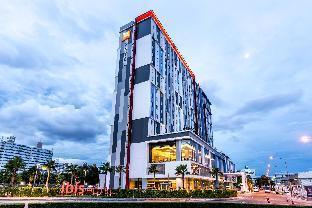 ibis Bangkok IMPACT โรงแรมไอบิส อิมแพ็ค กรุงเทพ