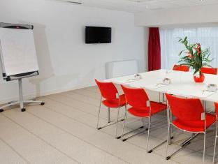 Adagio Vienna City Aparthotel Vienna - Meeting Room