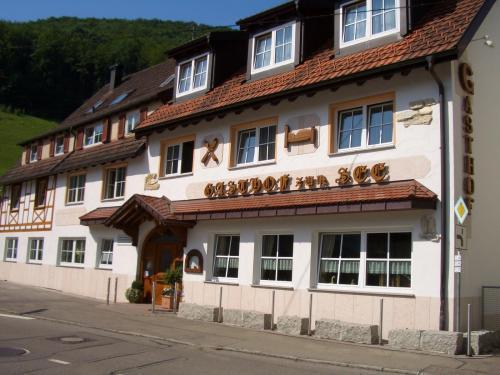 Gasthof Zum See