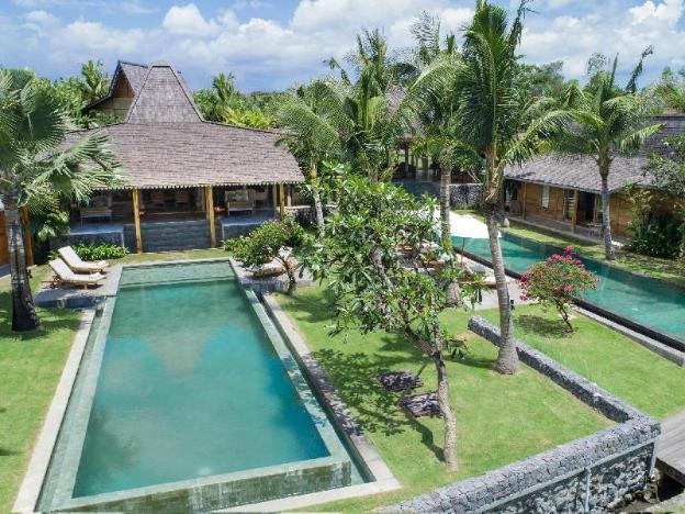 Mannao Estate