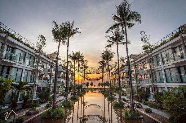 Varinah Resort Prachuap Khiri Khan