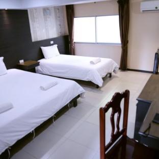 [コンケーンショッピングセンター周辺]スタジオ バンガロー(22 m2)/1バスルーム Saralee resort