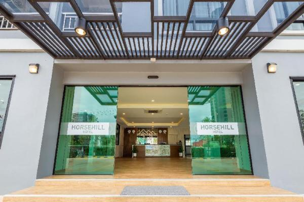 Horsehill Hotel Sriracha Chonburi
