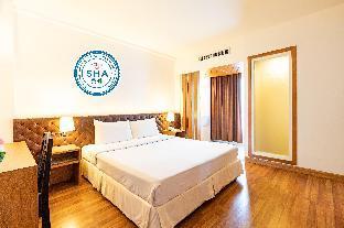 ビバ ホテル ソンクラ Viva Hotel Songkhla