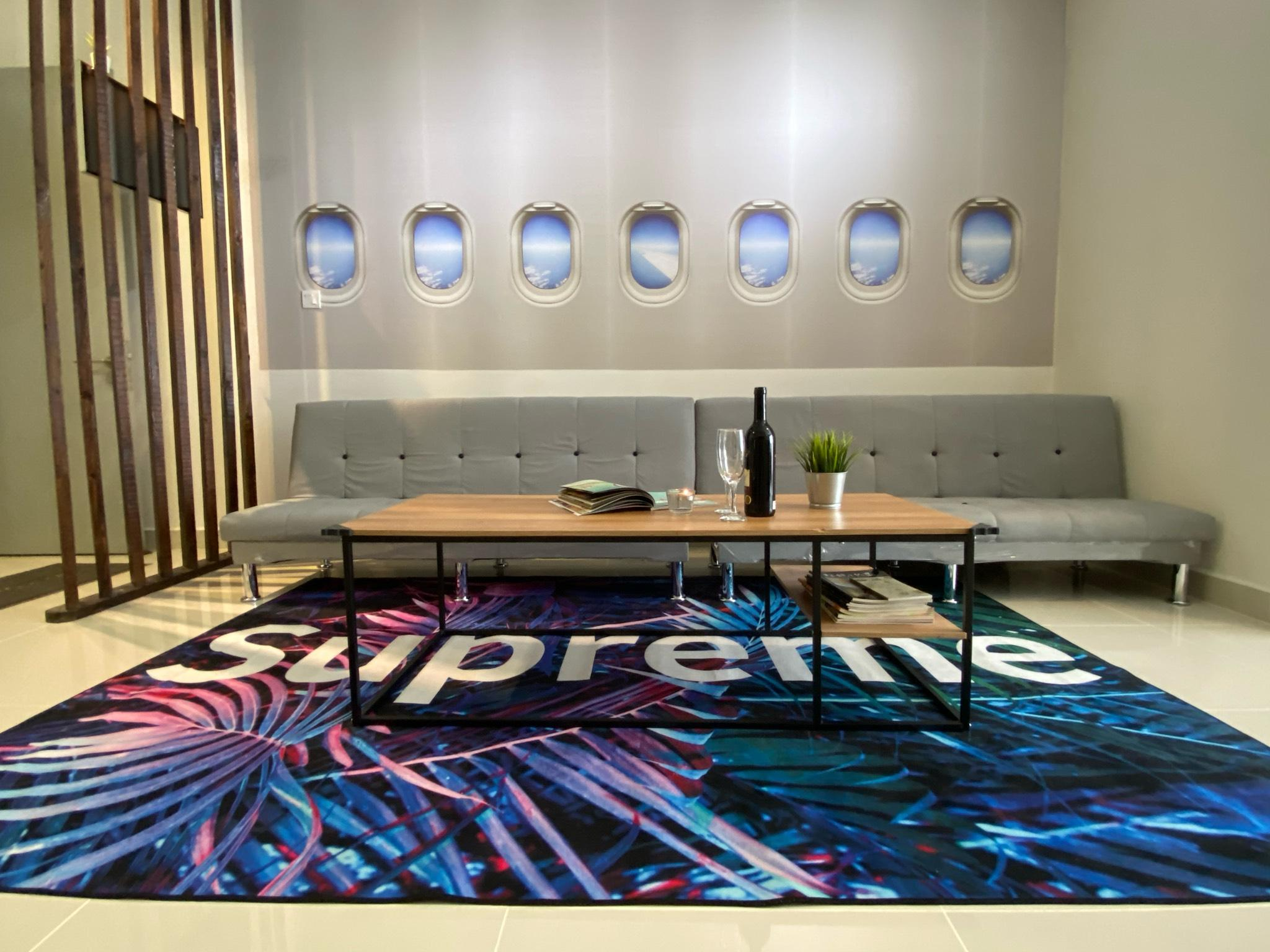 Terminal VIP Lounge @ Near KLIA Sepang