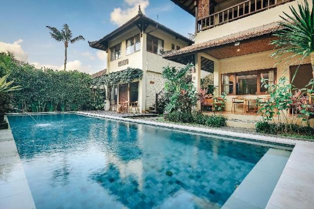 Munari Resort and Spa Ubud