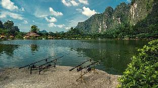 [ボーセーン/タブプード]ヴィラ(50m2)| 5ベッドルーム/5バスルーム Fantastic Fishing and Mountain Views .Just Amazing