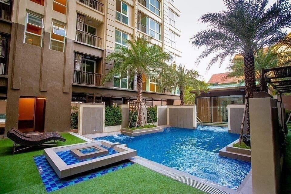 Private, Quiet and Homey 1 Br in Bangkok #1