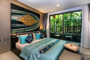 [パトン]一軒家(40m2)| 1ベッドルーム/1バスルーム Emerald terrace Patong ,fabulous 40 sqm studio