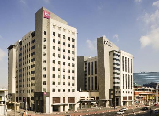 Ibis Deira City Centre Hotel