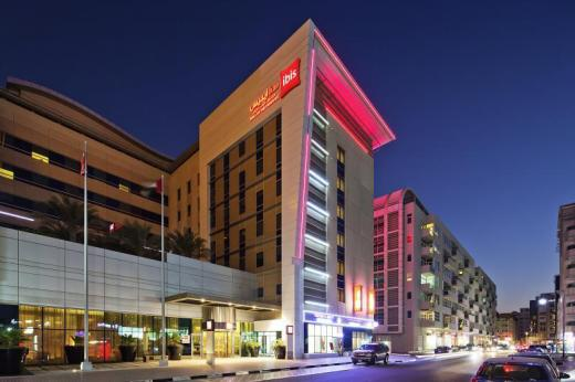 Ibis Mall Of The Emirates Hotel