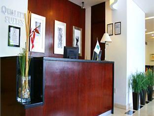 Hotel Plaza Florencia Mexico City - Reception