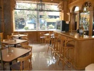Hotel Plaza Florencia Mexico City - Pub/Lounge