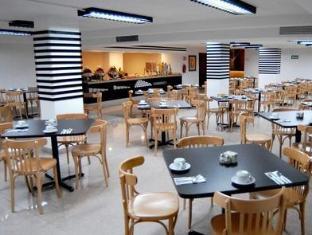 Hotel Plaza Florencia Mexico City - Coffee Shop/Cafe