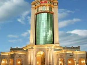 關於薩菲奢華皇谷酒店 (Safi Royal Luxury Valle)
