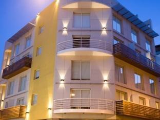 Piedras Suites Aparthotel Buenos Aires - Exterior