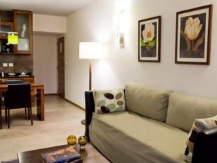 Piedras Suites Aparthotel Buenos Aires - Duplex Apartment