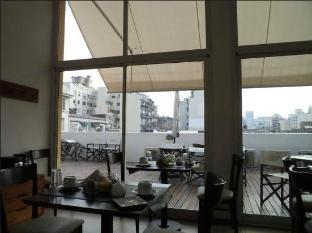Piedras Suites Aparthotel Buenos Aires - Restaurant