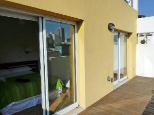 Piedras Suites Aparthotel Buenos Aires - Balcony/Terrace