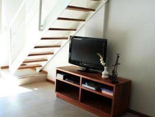 Piedras Suites Aparthotel Buenos Aires - Guest Room
