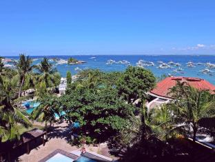 EGI Resort and Hotel Isola Mactan - Vista/Panorama