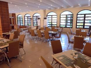 EGI Resort and Hotel Mactan Island - מסעדה