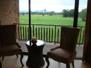 Sukhothai Treasure Resort & Spa Sukhothai - Balcon/Terrasse