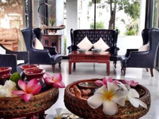 Sukhothai Treasure Resort & Spa Sukhothai - Intérieur de l'hôtel