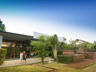 Sukhothai Treasure Resort & Spa Sukhothai - Vue