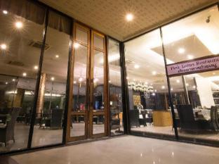 Sukhothai Treasure Resort & Spa Sukhothai - Restaurant