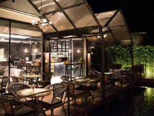 Sukhothai Treasure Resort & Spa Sukhothai - Nourriture et boissons