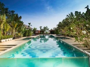 Sukhothai Treasure Resort & Spa Sukhothai