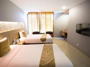 Sukhothai Treasure Resort & Spa Sukhothai - Chambre