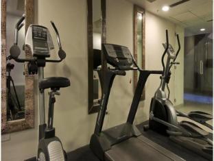 Aura Hotel New Delhi and NCR - Gym
