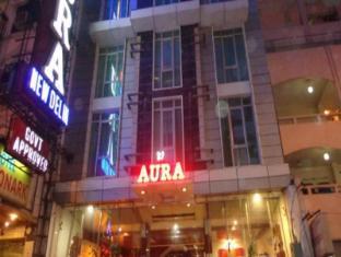 Aura Hotel New Delhi and NCR - Exterior
