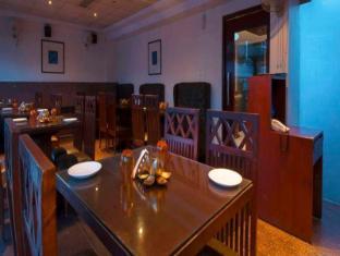 Aura Hotel New Delhi and NCR - Restaurant