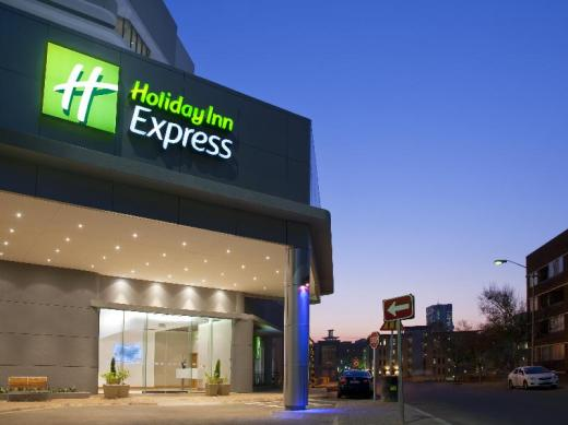 Holiday Inn Express Pretoria Sunnypark