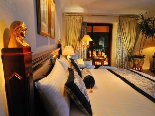 Intercontinental Cairo Semiramis Hotel Cairo - Presidential Suite Room