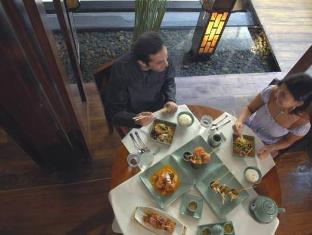 Intercontinental Cairo Semiramis Hotel Cairo - Restaurant