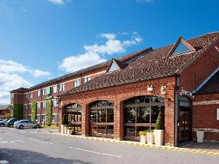 Фото отеля Holiday Inn Norwich North