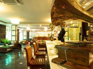 R Mar Resort and Spa Phuket - Bar/Lounge