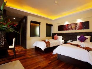 R Mar Resort and Spa Phuket - Guest Room