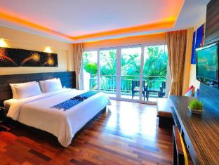 R Mar Resort and Spa Phuket - Gjesterom