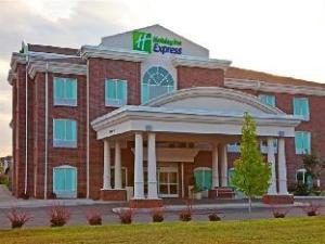 Holiday Inn Express Hotel & Suites Lexington Northeast