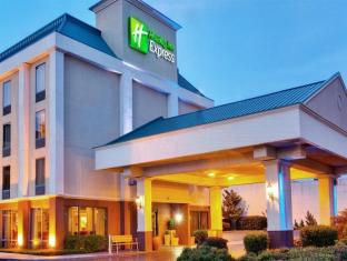 Holiday Inn Express Memphis Medical Center Midtown Hotel