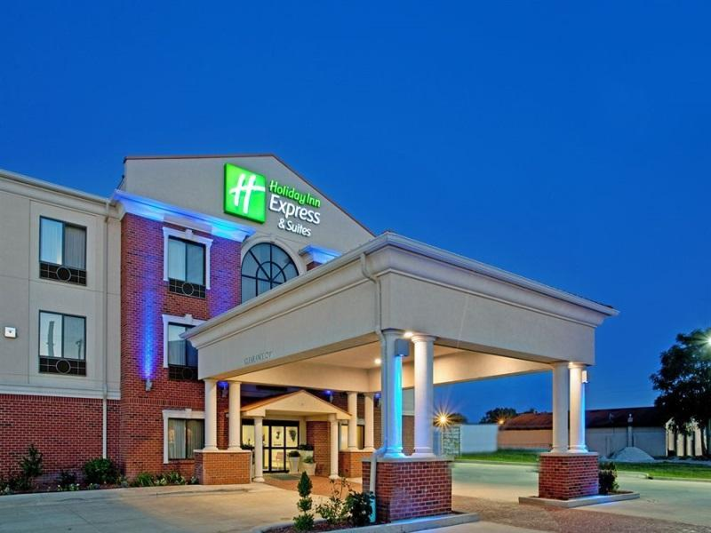 Holiday Inn Express Hotel And Suites South Bend Notre Dame Univ.
