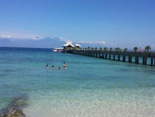 Hof Gorei Beach Resort Davao City - Utsikt