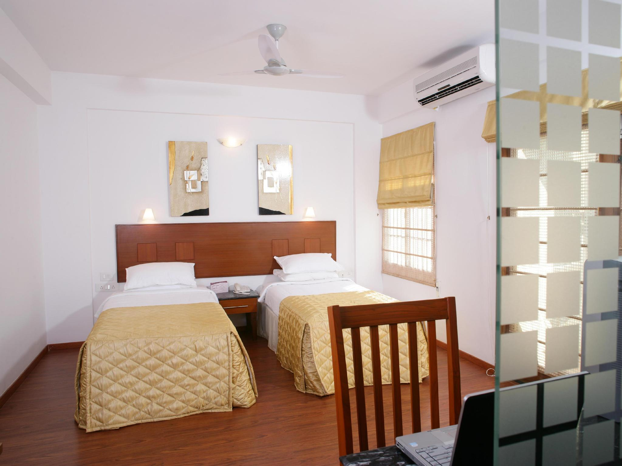 Perfect Haven @ Egmore Residence