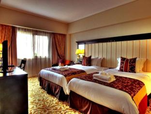 JPark Island Resort and Waterpark Mactan Island - Mactan Suite Twin