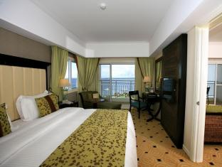 JPark Island Resort and Waterpark Mactan Island - Mactan Suite Ocean View
